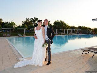 Le nozze di Stefano e Matilde