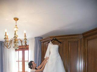 Le nozze di Alessia e Leonardo 1