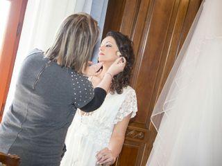 Le nozze di Alessia e Leonardo 2