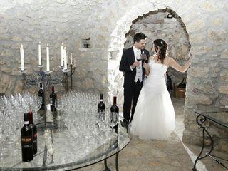 Le nozze di Alessia e Leonardo