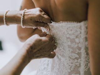 Le nozze di Laura e Benedetto 3
