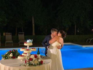 Le nozze di Nicholl e Gabriele 2