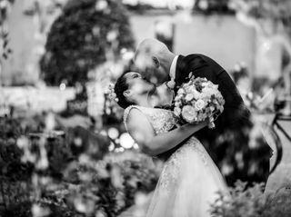 Le nozze di Federica e Gabriele
