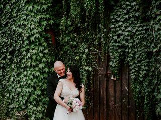 Le nozze di Federica e Gabriele 1
