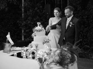 Le nozze di Claudio e Caterina