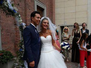 Le nozze di Simona e Carlo 3