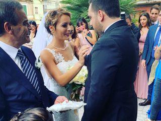 Le nozze di Sara e Lorenzo 2