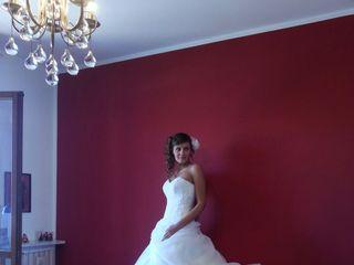 Le nozze di Silvia e Lillo 1