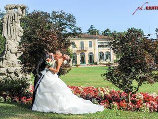 Le nozze di Silvia e Lillo 2