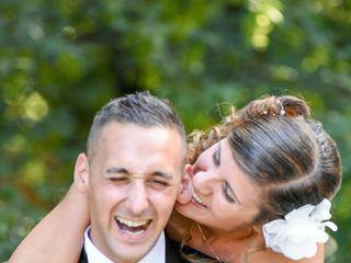 Le nozze di Silvia e Lillo