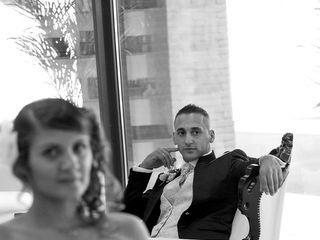 Le nozze di Silvia e Lillo 3
