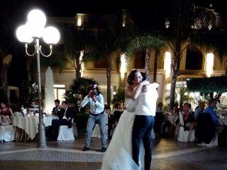 Le nozze di Daniela e Giovanni 1