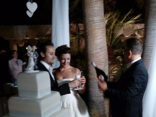 Le nozze di Daniela e Giovanni 2