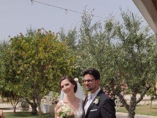 Le nozze di Lorenzo e Rossella 1
