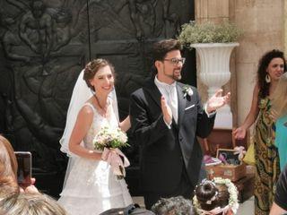 Le nozze di Lorenzo e Rossella
