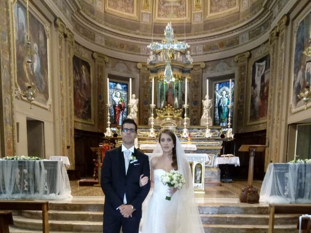 Il matrimonio di Marco e Stefania a Cassano Magnago, Varese 1