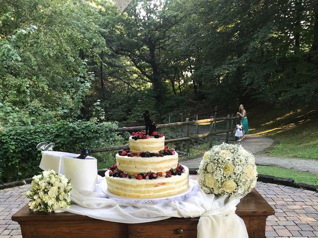 Il matrimonio di Marco e Stefania a Cassano Magnago, Varese 2