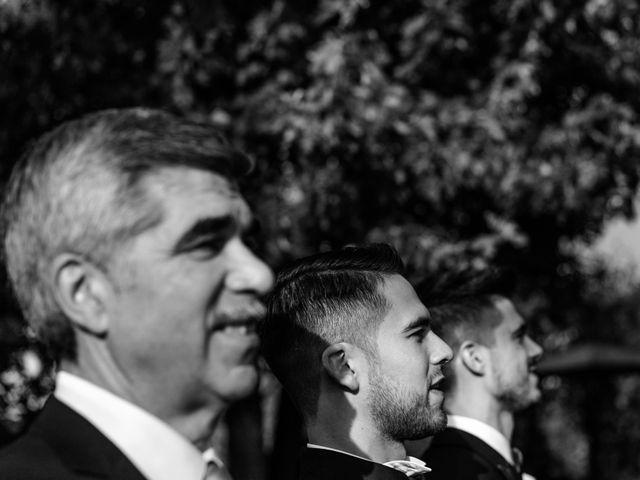 Il matrimonio di Luca e Angela a Motta di Livenza, Treviso 7