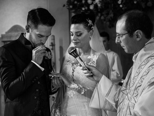 Il matrimonio di Luca e Angela a Motta di Livenza, Treviso 16