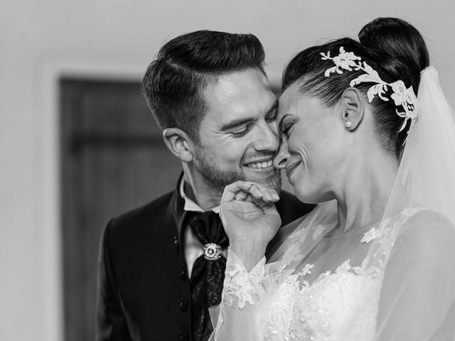 Il matrimonio di Luca e Angela a Motta di Livenza, Treviso 18