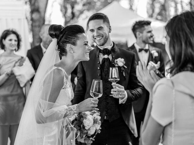 Il matrimonio di Luca e Angela a Motta di Livenza, Treviso 24