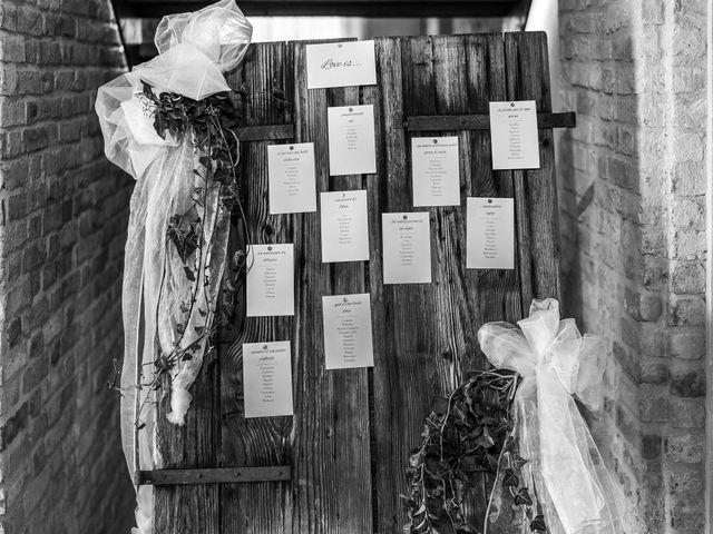 Il matrimonio di Luca e Angela a Motta di Livenza, Treviso 25