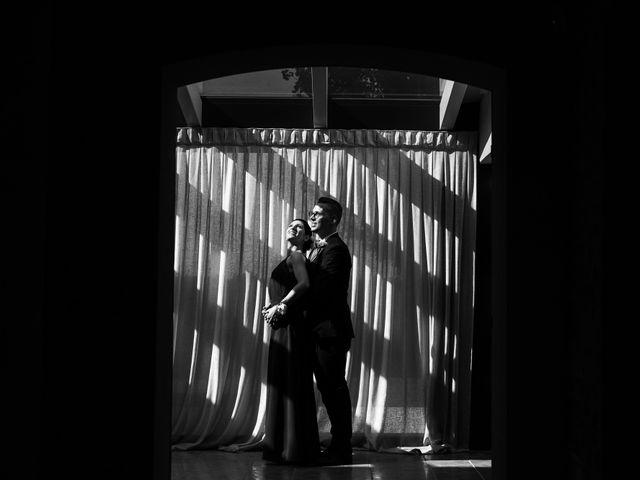 Il matrimonio di Luca e Angela a Motta di Livenza, Treviso 26