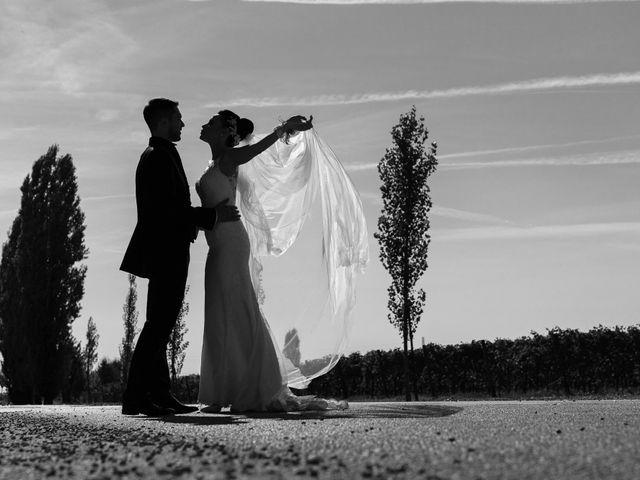 Il matrimonio di Luca e Angela a Motta di Livenza, Treviso 31