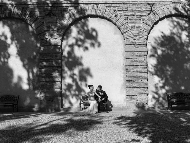 Il matrimonio di Luca e Angela a Motta di Livenza, Treviso 32