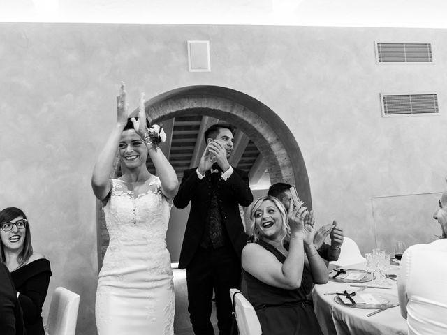 Il matrimonio di Luca e Angela a Motta di Livenza, Treviso 36