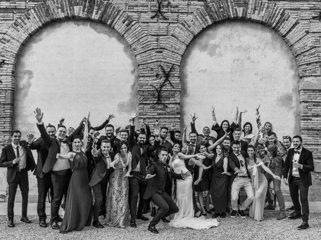Il matrimonio di Luca e Angela a Motta di Livenza, Treviso 43