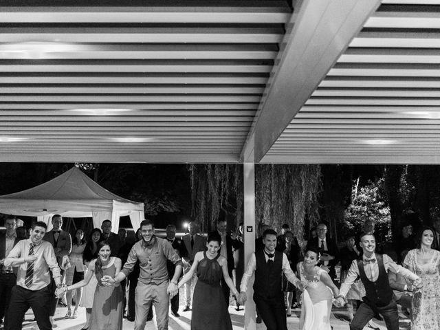 Il matrimonio di Luca e Angela a Motta di Livenza, Treviso 46