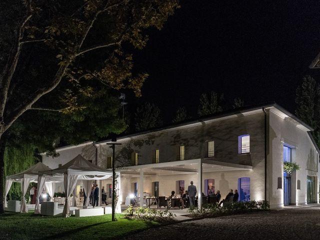Il matrimonio di Luca e Angela a Motta di Livenza, Treviso 52