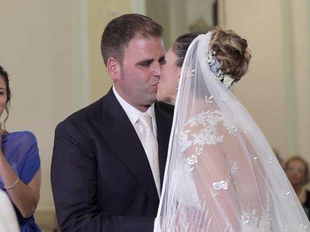 Il matrimonio di Diego e Antonella  a Siracusa, Siracusa 2