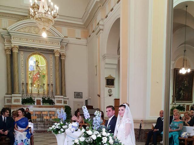 Il matrimonio di Diego e Antonella  a Siracusa, Siracusa 6