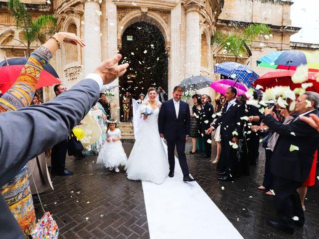 Il matrimonio di Diego e Antonella  a Siracusa, Siracusa 7