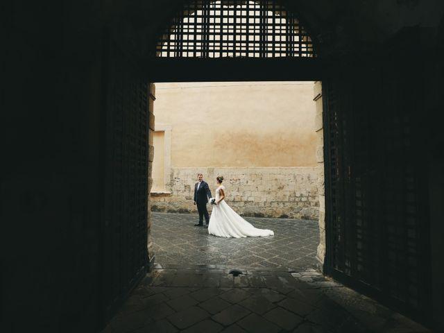 Il matrimonio di Diego e Antonella  a Siracusa, Siracusa 8