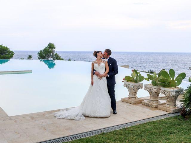 Il matrimonio di Diego e Antonella  a Siracusa, Siracusa 10