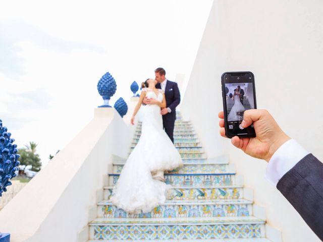 Il matrimonio di Diego e Antonella  a Siracusa, Siracusa 12