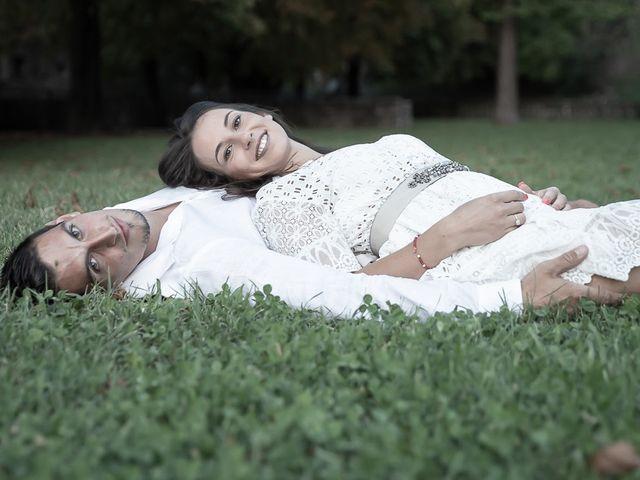 Il matrimonio di Claudio e Enrica a Rovato, Brescia 6