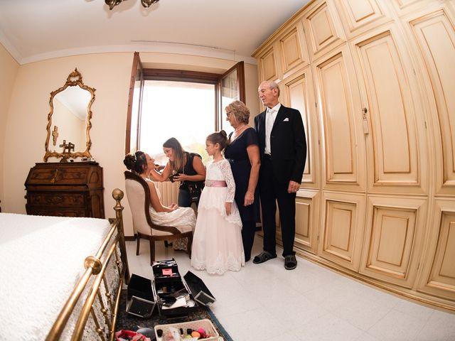 Il matrimonio di Claudio e Enrica a Rovato, Brescia 12
