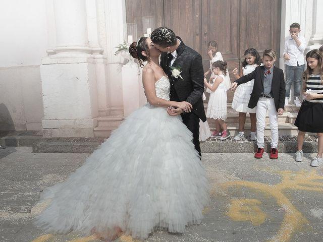 Il matrimonio di Claudio e Enrica a Rovato, Brescia 66