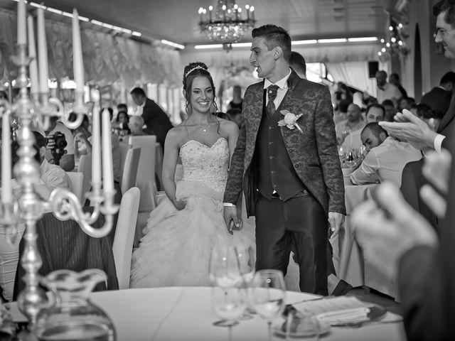 Il matrimonio di Claudio e Enrica a Rovato, Brescia 75