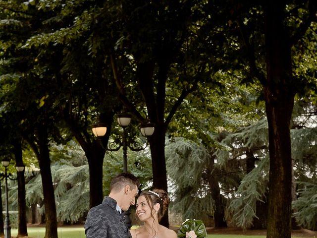 Il matrimonio di Claudio e Enrica a Rovato, Brescia 96