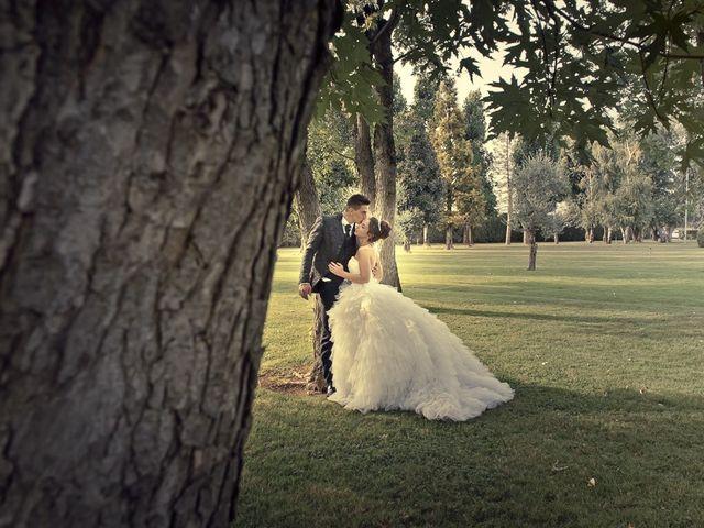 Il matrimonio di Claudio e Enrica a Rovato, Brescia 105