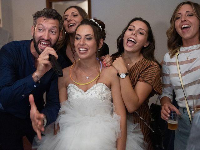 Il matrimonio di Claudio e Enrica a Rovato, Brescia 133