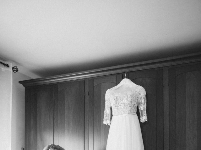 Il matrimonio di Fabio e Jessica a Bergamo, Bergamo 5