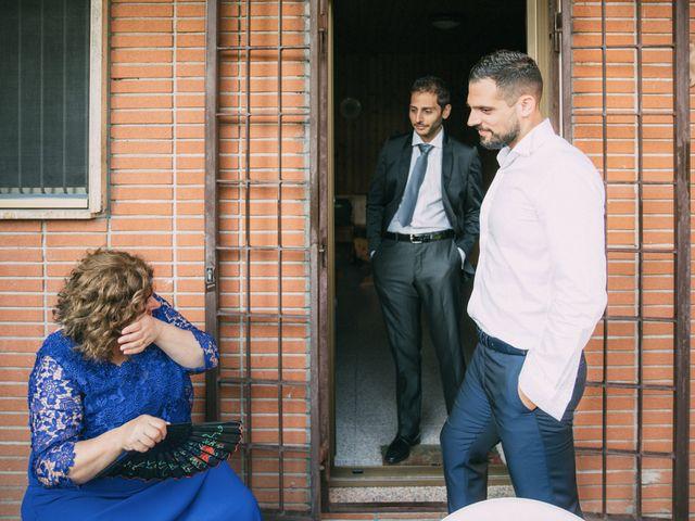 Il matrimonio di Fabio e Jessica a Bergamo, Bergamo 12