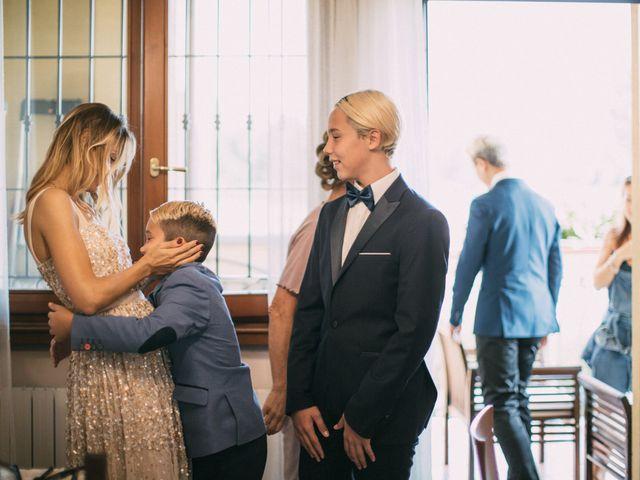 Il matrimonio di Fabio e Jessica a Bergamo, Bergamo 13