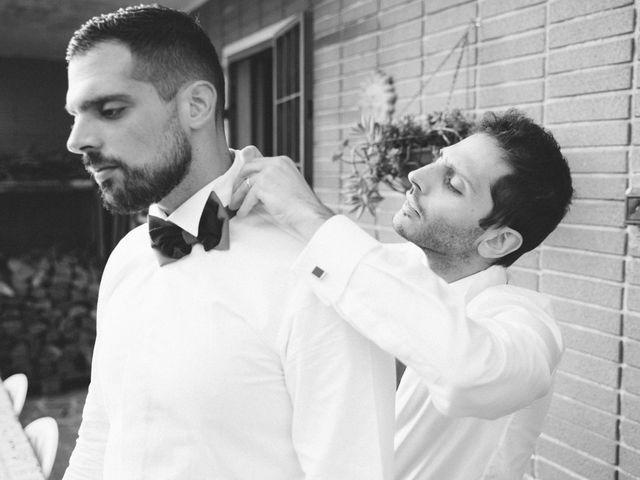Il matrimonio di Fabio e Jessica a Bergamo, Bergamo 14